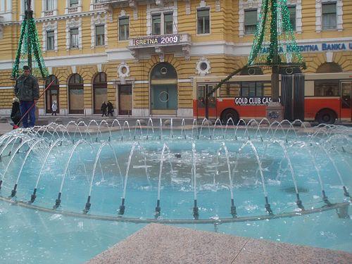 Fontana Wikiwand