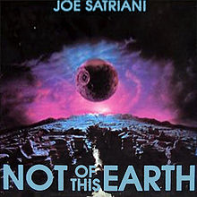Joe Satriani - Not of This Earth.jpg