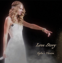 Taylor Swift - Love Story (Taylor's Version).png