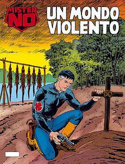 Najdrazi stripski junak - omiljeni likovi iz stripova - Page 3 250px-Mister_No