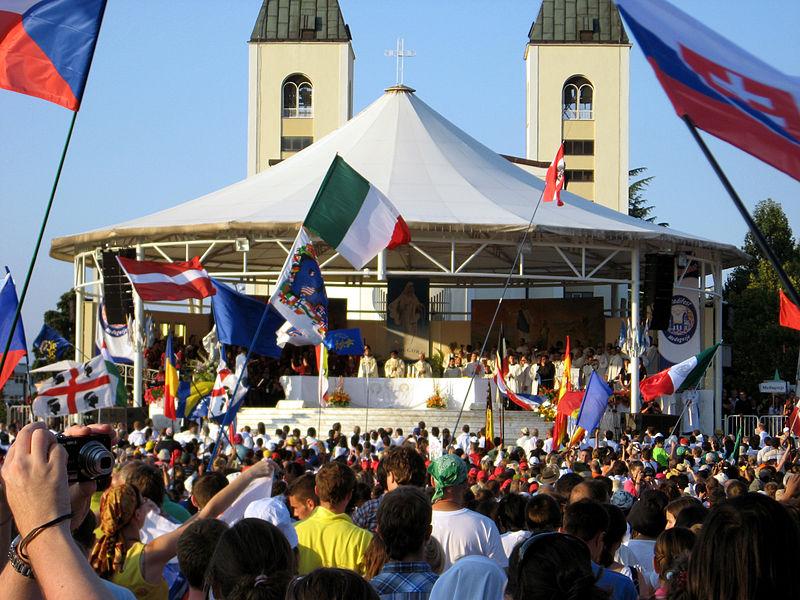 Mladifest 2010. godine