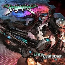DragonForce - Ultra Beatdown.jpeg