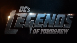 Legends of Tomorrow (televizijska serija)