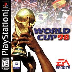world cup 98 videoigra � wikipedija