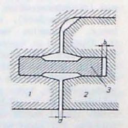 Središnji vakuumski spoj