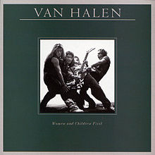 Van Halen - Women and Children First.jpg