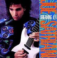 Joe Satriani - Joedream.jpg