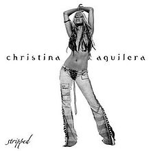 Christina Aguilera - Stripped.jpg