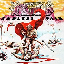 Kreator - Endless Pain.jpeg