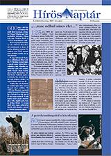 2008 január naptár Fájl:Hírös Naptár. – Wikipédia 2008 január naptár
