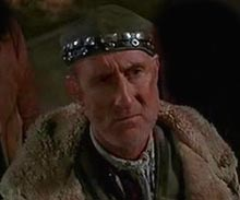 James Cromwell, mint Zefram Cochrane