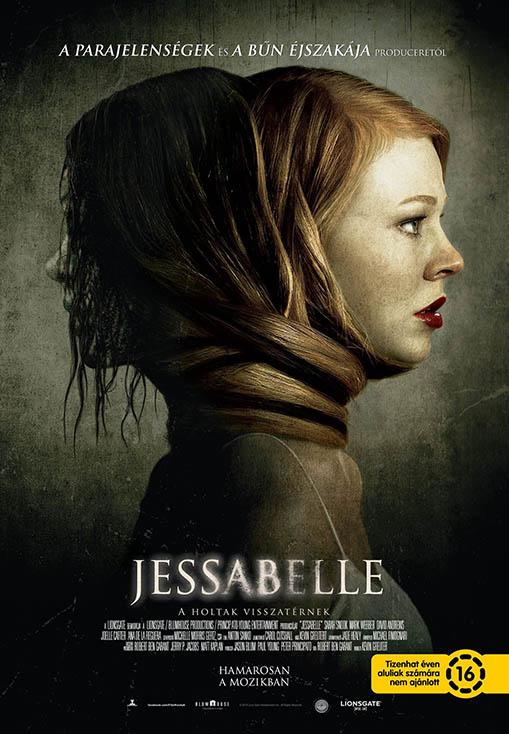 Jessabelle Imdb