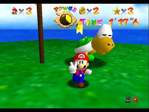[Resim: Super_Mario_64.jpg]