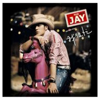 Jay Chou - On the Run.jpg