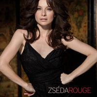 Zséda – Rouge (album cover).jpg