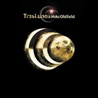 Mike Oldfield – Tr3s Lunas (album cover).jpg