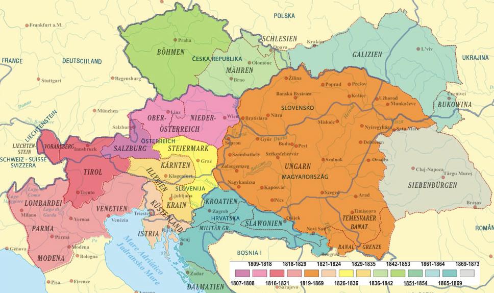 magyarország 1864 térkép Fájl:Második felmérés áttekintő. – Wikipédia magyarország 1864 térkép