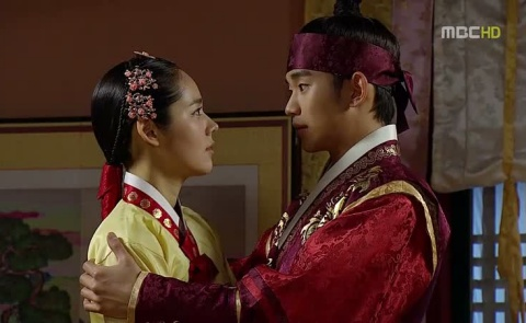 Fájl:Moon Embracing the Sun - Kim Suu-hyun és Han Ga-in.jpg