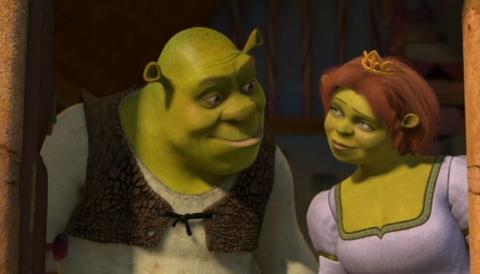 Shrek 2. – Wikip... Cameron Diaz