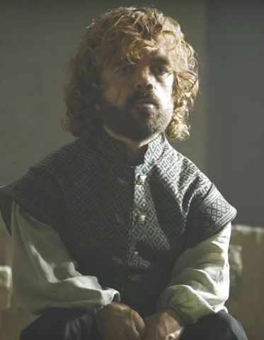 tyrion lannister � wikip233dia