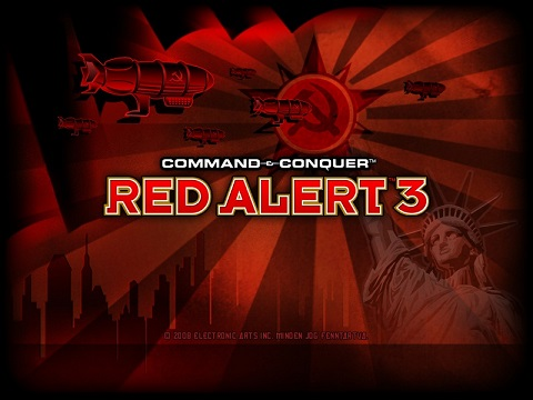 Command and conquer red alert codes