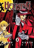 Hellsing: The Dawn (manga)
