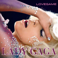 Lady Gaga Cover LoveGame.PNG