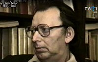 Bajor Andor 1990-ben
