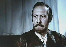 Bessenyei Ferenc Görgey Pál szerepében