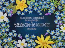 Vízipók-csodapók című rajzfilmsorozat főcíme