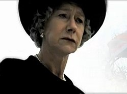 Helen Mirren as Queen Elizabeth II in 2006.jpg