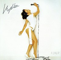 Kylie Minogue – Fever (album cover).jpg