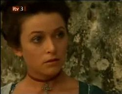 Cherie Lunghi as Carlotta in Mission ITV.jpg