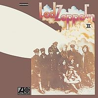Led Zeppelin – Led Zeppelin II (album cover).jpg