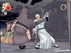 Crouching Tiger Hidden Dragon videogame.jpg