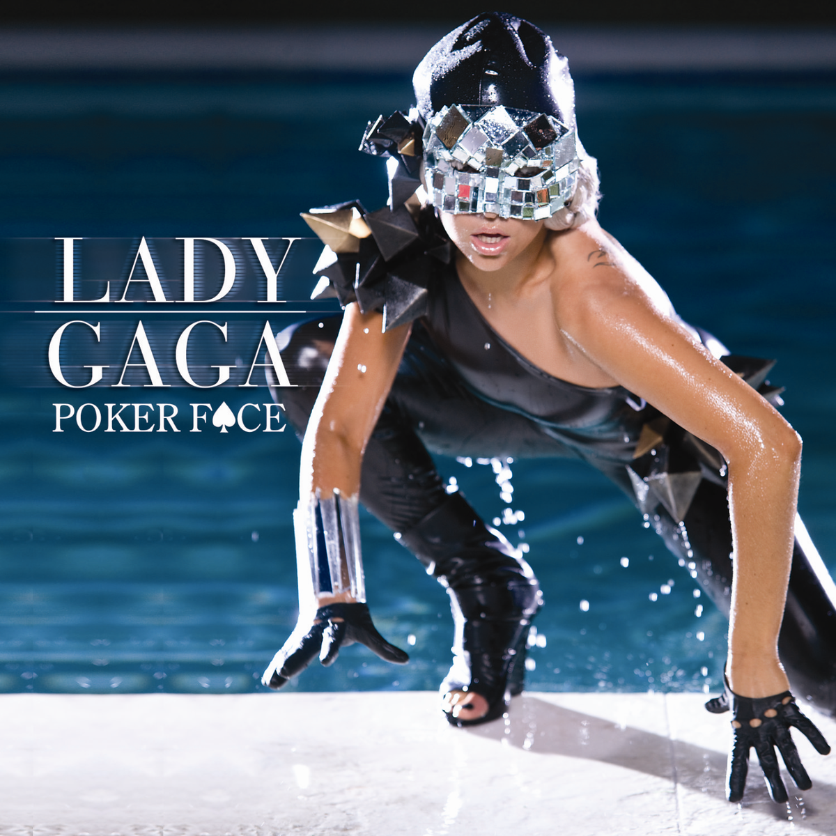 Pokerface Lady Gaga