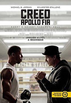 Creed: Apollo fia – ...