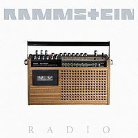 Rammstein - Radio (single cover).jpg