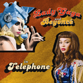 Lady Gaga Cover Telephone.PNG