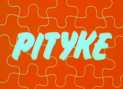 Pityke movie