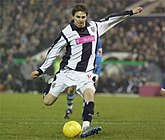 Gera a West Bromwichban