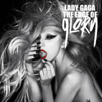 Lady Gaga Cover The Edge of Glory.png