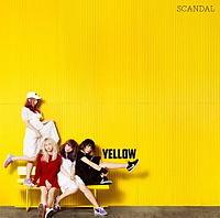 dba68ed374 Yellow (Scandal-album) – Wikipédia