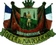 Montesarchio címere