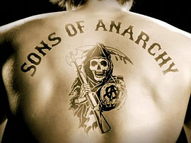 Sons of Anarchy főcím
