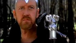 Nicol Williamson as Merlin in Excalibur 1981 001.jpg