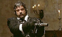 Athos (Oliver Reed)
