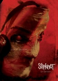 Slipknot – (sic)nesses (album cover).jpg