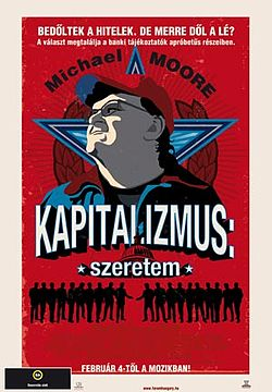 Capitalism A Love Story 2009  IMDb
