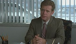 William H. Macy a filmben